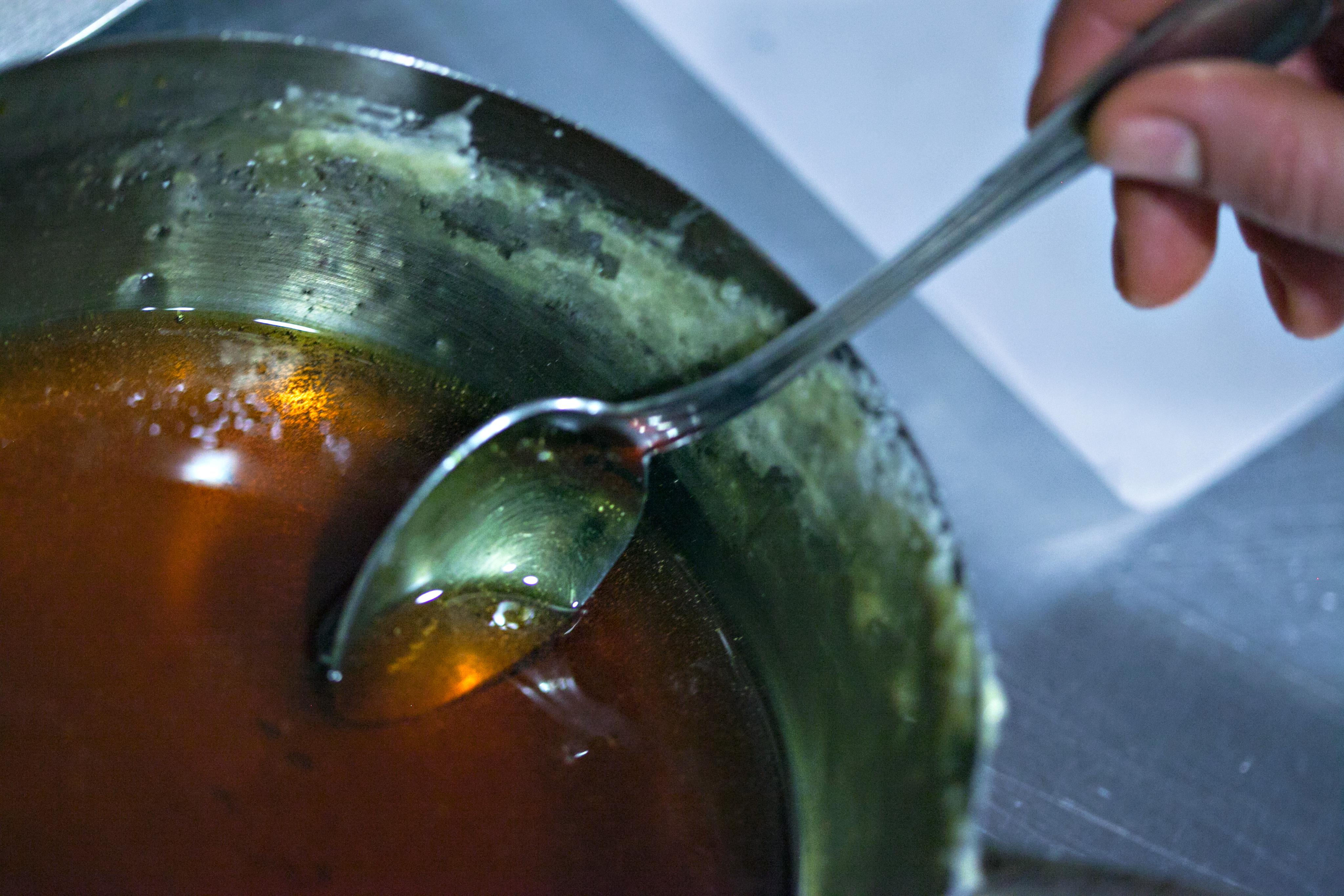 cupola de zahar caramelizat (2)