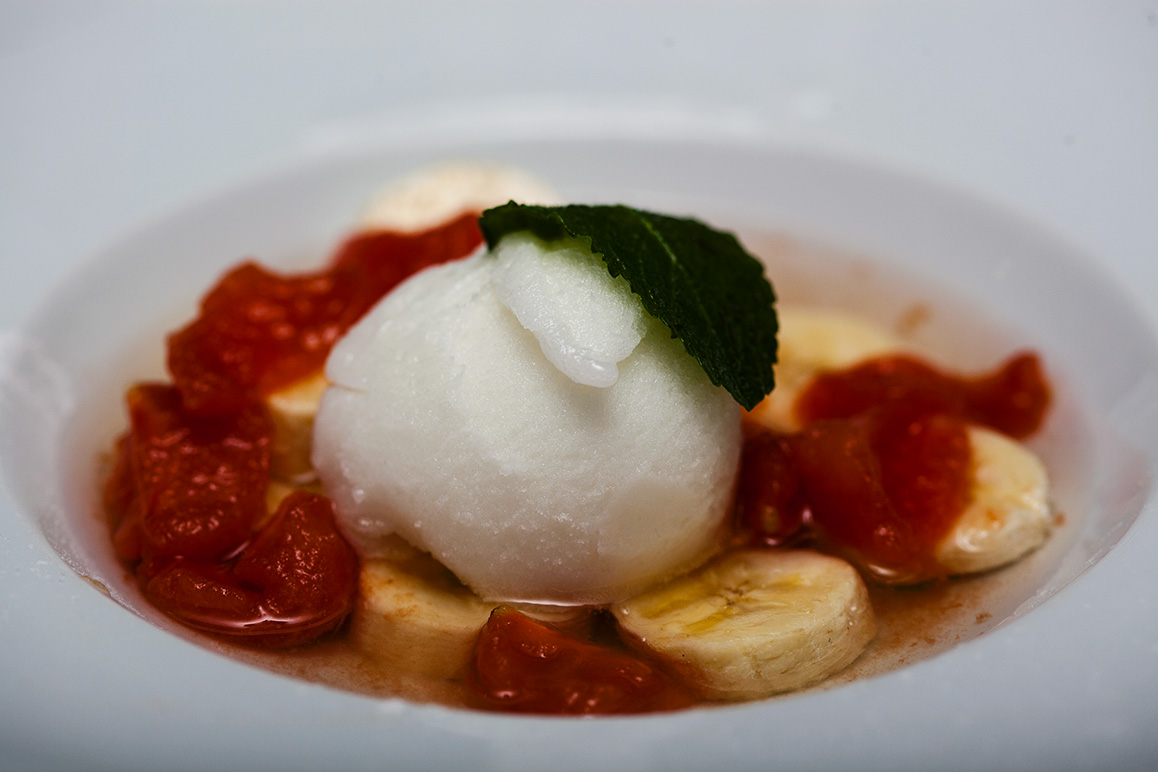 compot de rosii cherry cu banane retetele lui nicolai (2)