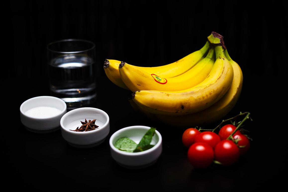 compot de rosii cherry cu banane retetele lui nicolai (4)