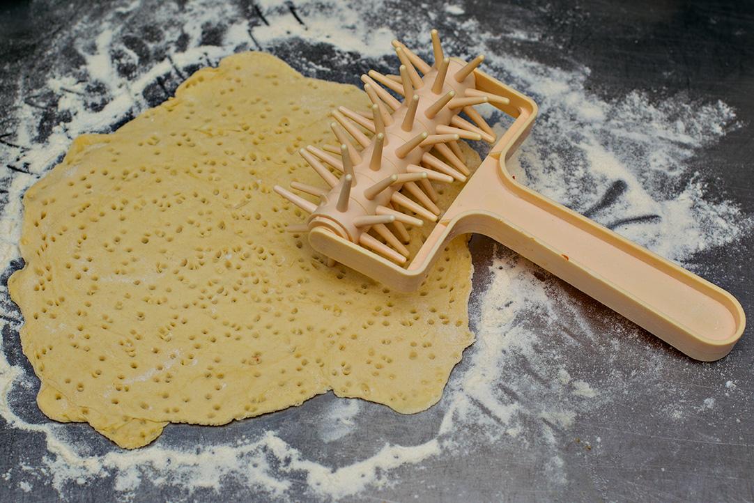 tarta cu rosii si mozzarella retetele lui nicolai (8)