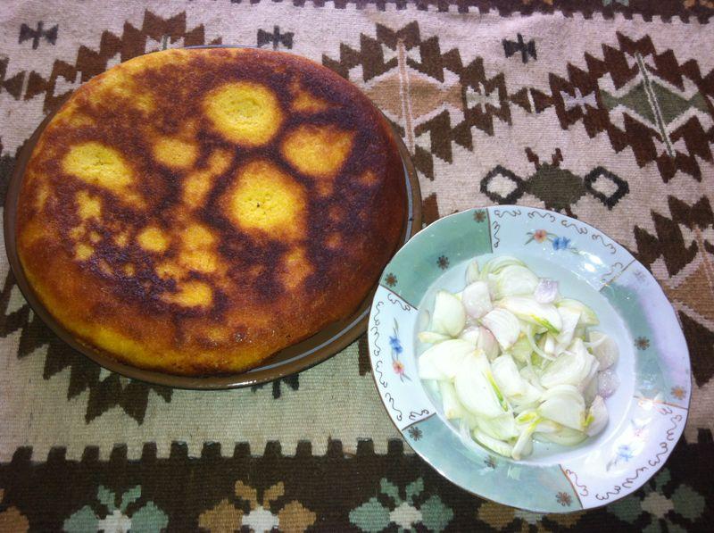 ciorba de fasole cu pita de malai retetele lui nicolai (4)