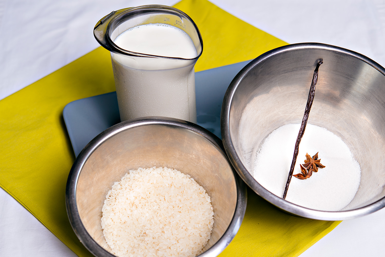 orez cu lapte cu caramel de casa retetele lui nciolaai (10)