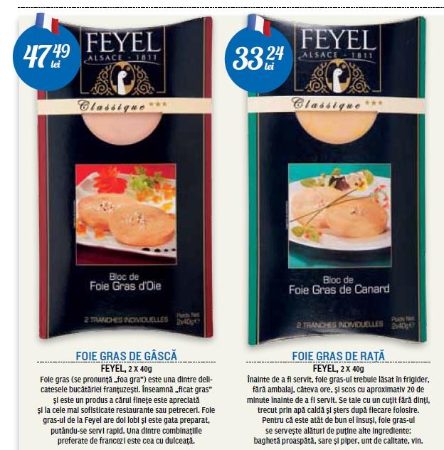 foie gras mega image