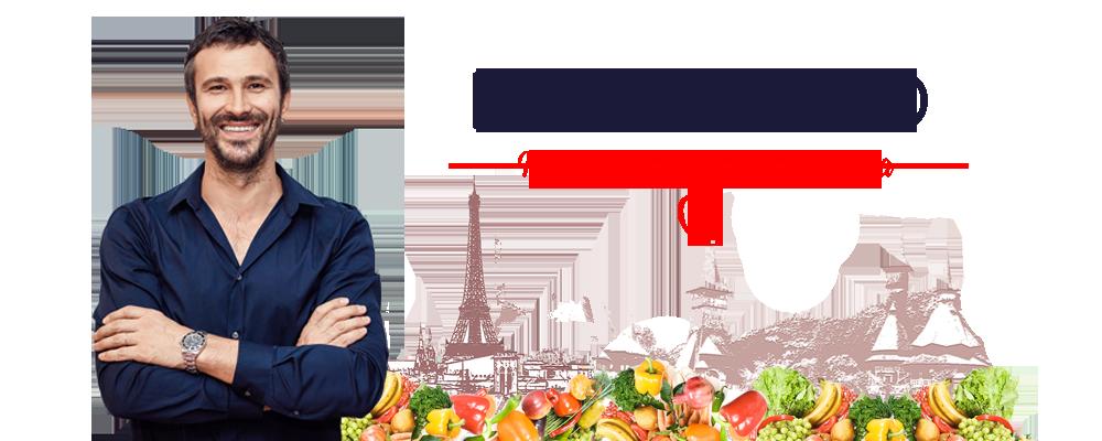 Retetele lui Nicolai
